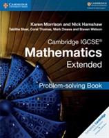 Cambridge IGCSE™ Mathematics Extended Problem-solving Book