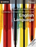 Cambridge International AS & A Level English Language Coursebook First Edition