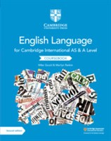 Cambridge International AS & A Level English Language Coursebook Second Edition