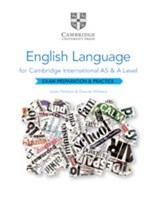 Cambridge International AS & A Level English Language Exam Preparation and Practice