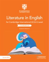 Cambridge International AS & A Level Literature in English Coursebook Second Edition