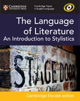 The Language of Literature Cambridge Elevate edition (2Yr)