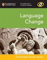 Language Change Cambridge Elevate edition (2Yr)