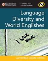 Language Diversity and World Englishes Cambridge Elevate edition (2Yr)