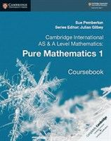 Cambridge International AS & A-Level Mathematics Pure Mathematics 1