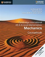 Cambridge International AS & A-Level Mathematics Mechanics 1