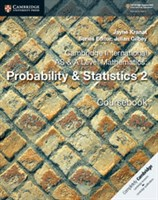 Cambridge International AS & A-Level Mathematics Probability and Statistics 2