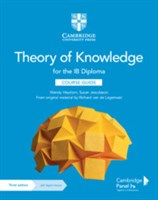 Theory of Knowledge for the IB Diploma with Cambridge Elevate edition