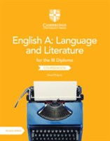 English A: Language and Literature for the IB Diploma Coursebook