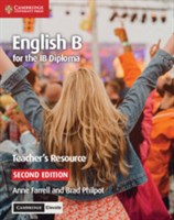 English B for the IB Diploma Teacher's Book