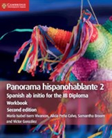 Panorama hispanohablante 2 Workbook