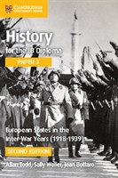 History for the IB Diploma Paper 3: European States in the Interwar Years (1918–1939)