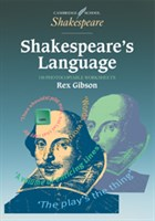Shakespeare's Language: Photocopiable Worksheets