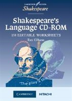 Shakespeare's Language: CD-ROM