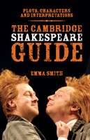 The Cambridge Shakespeare Guide Paperback
