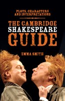The Cambridge Shakespeare Guide Hardback