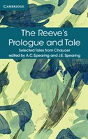 The Reeve's Prologue and Tale