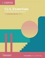 CLIL Essentials for Secondary Schools Teachers
