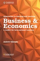 Approaches to Learning and Teaching Business & Economics