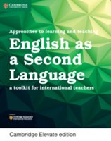 Approaches to Learning and Teaching English as a Second Language Cambridge Elevate edition (2Yr)