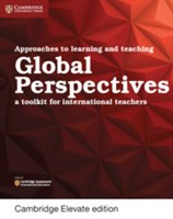 Approaches to Learning and Teaching Global Perspectives Cambridge Elevate edition (2Yr)