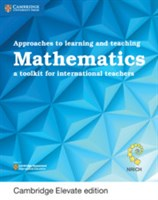 Approaches to Learning and Teaching Mathematics Cambridge Elevate edition (2Yr)