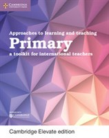 Approaches to Learning and Teaching Primary Cambridge Elevate edition (2Yr)