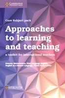 Approaches to Learning and Teaching Core Subject Pack (5 Titles)