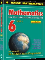 Mathematics for the International Student 6 (MYP 1) 2nd edition - Digital only subscription