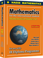 Mathematical Studies SL third edition - Digital only subscription