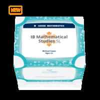 Mathematical Studies SL - SmartPrep Flash Cards