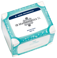 Mathematics SL - Smart Prep SL Core Flash cards