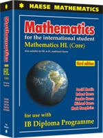 Mathematics HL (Core) third edition - Digital only subscription