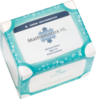 Mathematics HL - Smart Prep HL Core Flash cards