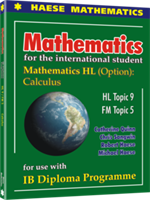 Mathematics HL (Option) - Calculus - Digital only subscription