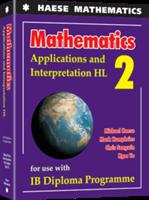 Mathematics: Applications and Interpretation HL - Textbook