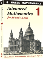 Advanced Mathematics 1 for AS and A level - Textbook