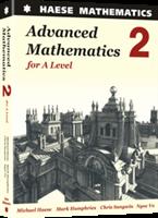 Advanced Mathematics 2 for A level - Textbook