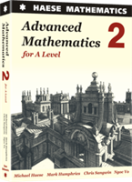 Advanced Mathematics 2 for A level - Digital only subscription