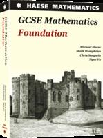 GCSE Foundation - Textbook