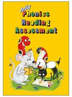 Jolly Phonics Reading Assessment