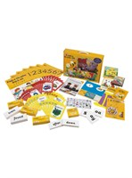 Jolly Phonics Starter Kit (with DVD) Extended