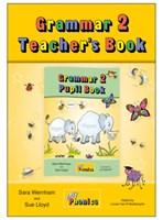 Grammar 2 Teacher's Book