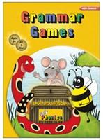 Grammar Games CD (site licence)