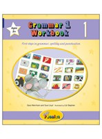 Grammar 1 Workbook 1
