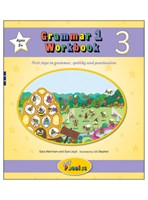 Grammar 1 Workbook 3