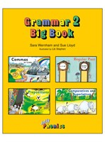 Jolly Grammar Big Book 2