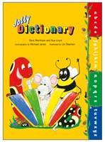 Jolly Dictionary (hardback edition)