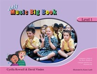 Jolly Music Big Book Level 1