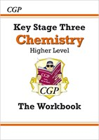 KS3 Chemistry Workbook - Higher